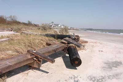 Buckroe for Buckroe beach fishing pier